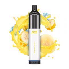 PodStick 3500 Disposable - Banana Frost - 1
