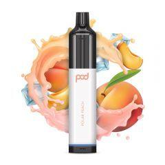 PodStick 3500 Disposable - Polar Peach - 1