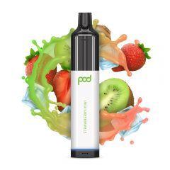 PodStick 3500 Disposable - Strawberry Kiwi - 1