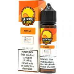 Air Factory - Mango - 60ML