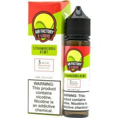 Air Factory - Strawberry Kiwi - 60ML
