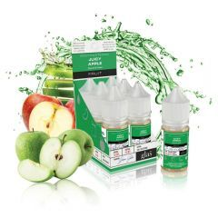 Basix Nic Salts - Juicy Apple 30ml