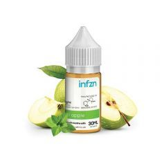 INFZN - Cool Apple 30ml - Nic Salt