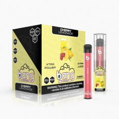 Bang Disposable Vape - Cherry Lemonade
