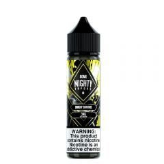 Mighty Vapors - Bangin' Bananas - 60ML