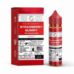 Strawberry gummy