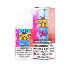Candy King eJuice - Berry Dweebz - 100ML