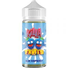 Killa Fruits - Blue Raspberry - 100ML
