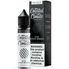 Coastal Clouds - Iced Melon Berries - 60ML