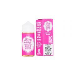 Propaganda Vape Pink - Cookie Butter - 100ml