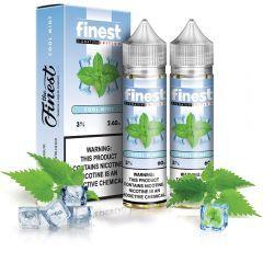 The Finest E-Liquid - Cool Mint - 120ML