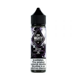 Mighty Vapors - Dazzelberry - 60ML