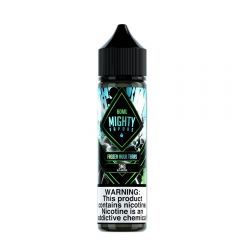 Mighty Vapors - Frozen Hulk Tears - 60ML