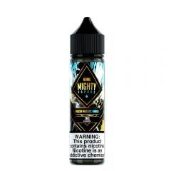 Mighty Vapors -Frozen Majestic Mango - 60ML
