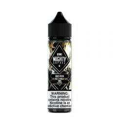 Mighty Vapors - Gold Rush - 60ML