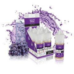 Basix Nic Salts - Grape Drink 30ml