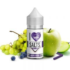 I love Salts- Grapeberry- 30ml