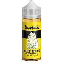 Vapetasia - Killer Kustard Honeydew - 100ml