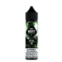 Mighty Vapors - Hulk Tears - 60ML