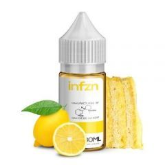 INFZN - Lemon Layer Cake 30ml - Nic Salt