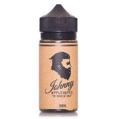 Johnny Applevapes Southern Pudding
