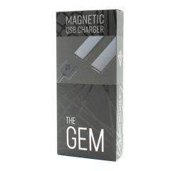 The Gem Portable Magnetic Juul USB Cable