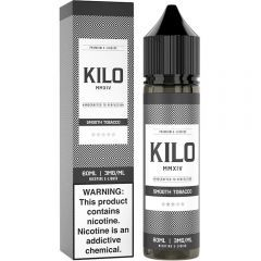 Kilo E-Liquids - Smooth Tobacco - 60ML