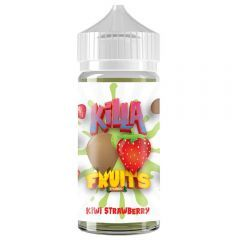 Killa Fruits - Kiwi Strawberry - 100ML
