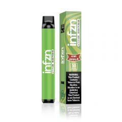 INFZN Vyne TFN Disposable - Kiwi Apple