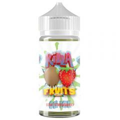 Killa Fruits - Kiwi Strawberry Ice - 100ML