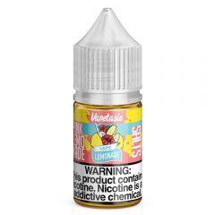 Vapetasia Salts - Pink Lemonade - 30ML