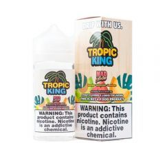 Candy King eJuice - Mad Melon - 100ML