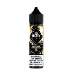 Mighty Vapors - Majestic Mango - 60ML