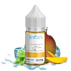 INFZN -Mango Mint 30ml - Nic Salt