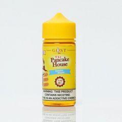Golden Maple 100mL - The Pancake House By Gost Vapor