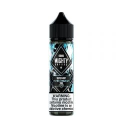 Mighty Vapors - Super Mint - 60ML
