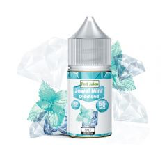 Pod Juice - Jewel Mint Diamond (Unsweet) - 30ml
