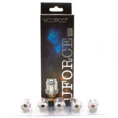 VOOPOO UForce Replacement Coils (5/Pack)