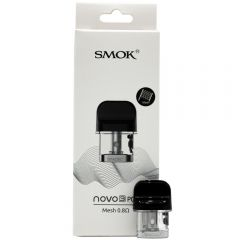 SMOK Novo 3 Replacement Pods