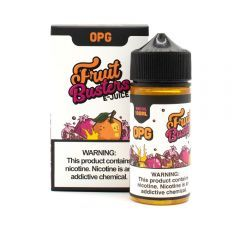 Fruit Busters E-Juice - OPG- 100ML