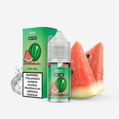 ORGNX Salt Nics - Watermelon Ice - 30ml