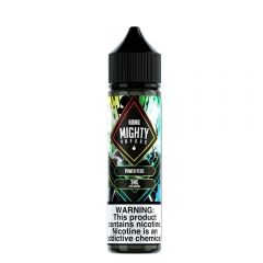Mighty Vapors - Power Pebs - 60ML