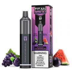 Titan 3500 Disposable - Purple Watermelon
