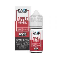 Reds Salt Series - Original - 7Daze - 1