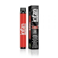 INFZN Vyne TFN Disposable - Red Twist