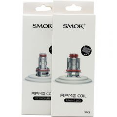 SMOK RPM 2 Replacement Coils