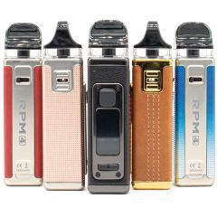 SMOK - RPM 4 60W Pod System - 0