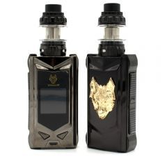 Snowwolf MFENG 200W Starter Kit