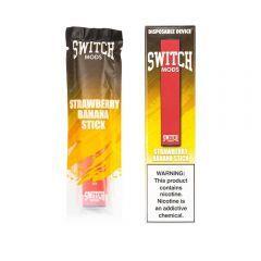 Switch Mod Sticks - Strawberry Banana - 1.3ML