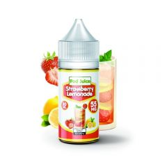 Pod Juice- Strawberry lemonade -30ml